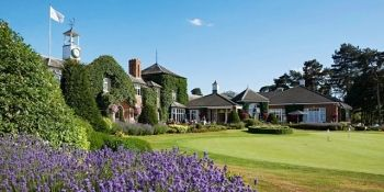 £99 -- Warwickshire: The Belfry Stay w/Golf or Spa, Was £268