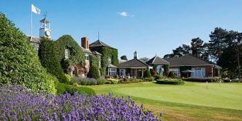 £99 -- Warwickshire: The Belfry Stay w/Golf or Spa, Was £268