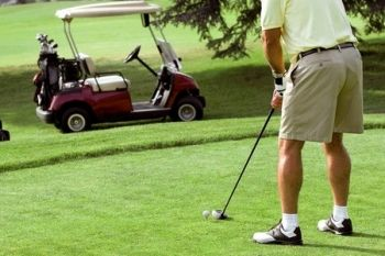 £22 for a Round Of Golf For Two at Glynneath Golf Club (Up to 63% Off)
