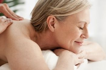 One or Two One-Hour Sports Massage Sessions With Consultation at Golf Rossendale