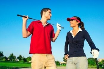 Port Glasgow Golf Club: 18 Holes For Two of Four ( 63% Off)