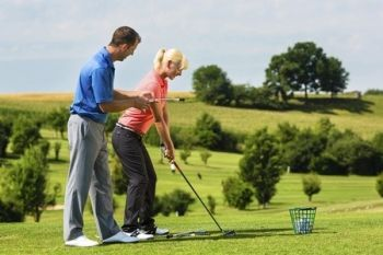 Golf Lesson With Video Analysis from £19 with Carl Yates at Brandhall Golf Course (Up to 71% Off)