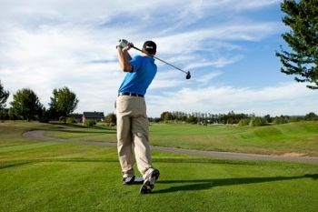 £19.90 for Two PGA Golf Lessons with Video Analysis at A S Brook-Golf (72% Off)