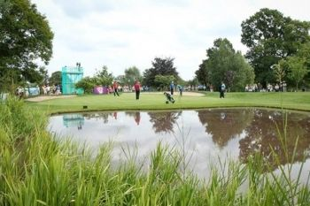 18 Holes of Golf With Bacon or Sausage Sandwich For Two or Four at Nailcote Hall Hotel