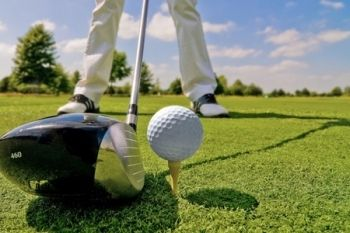 Two-Hour Golf Experience with Equipment Check for One or Two at Lee Westwood Golf School