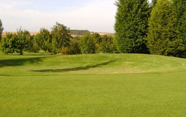 A Full Year Membership at Horncastle Golf Club