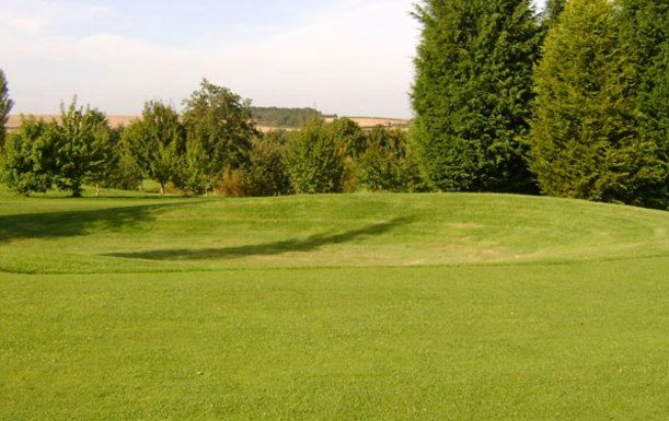 Golf for Two at Horncastle Golf & Country Club. Includes a Bacon Roll each