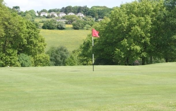 18 Holes For Two Including Soup or a Sandwich at Fulneck Golf Club
