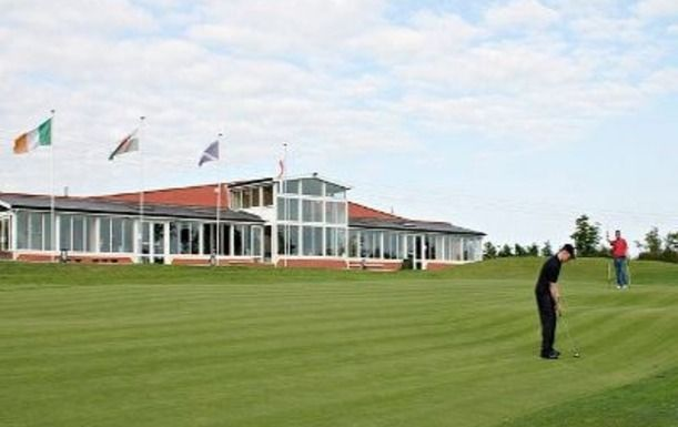 1 Night Golf Stay and Play at Fernhill Golf Club in Ireland