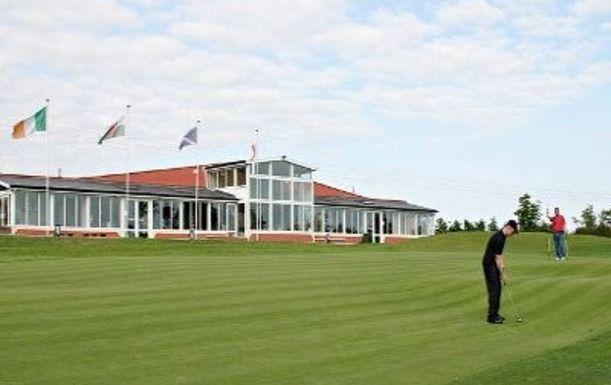 1 Night Golf Stay and Play at Fernhill Golf Club in Ireland