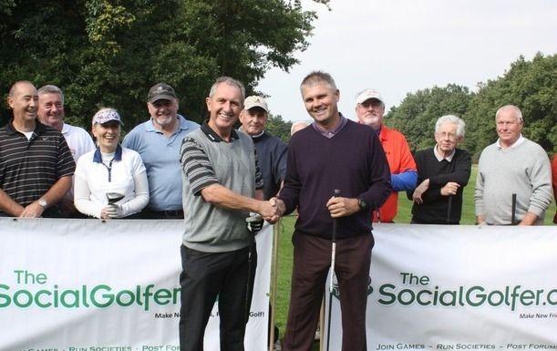 The Social Golfer Pro Membership 2015