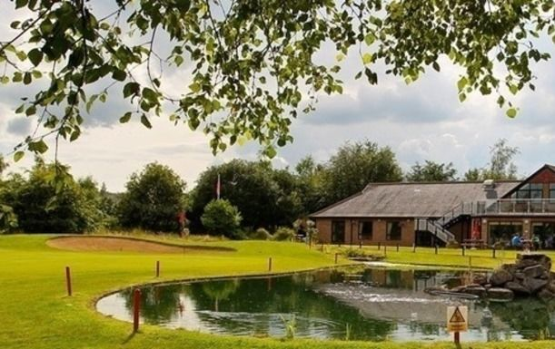 18 Holes For Two at the Award Winning Bletchingley Golf Club