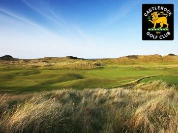 Round of Golf for Two - £20