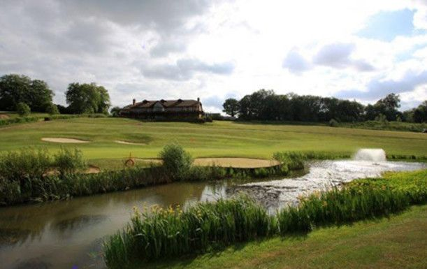 Unlimited Day of Golf For Two at Surrey National Golf Club