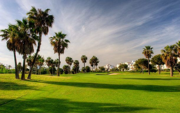 4 nights Bed & Breakfast including 3 rounds of Golf at Elba Costa Ballena Beach and Thalasso Resort in Spain