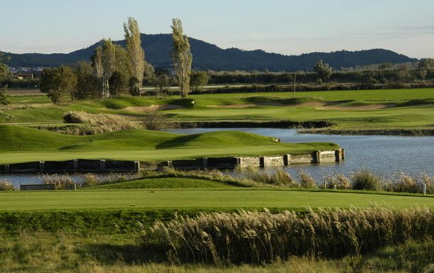3 nights Bed and Breakfast at Double Tree by Hilton hotel, including 2 rounds of Golf at Empordà Golf Course in Spain