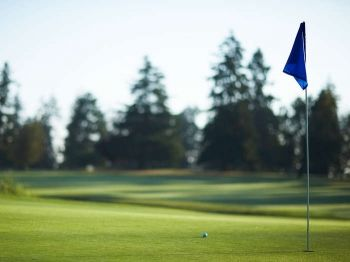 50% off 18 Holes of Golf for Two - £16