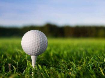 50% off Golf Lesson - £15