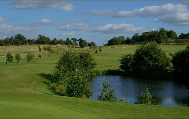 The perfect course to tune your game over the Winter. 18 Holes of Golf for 2 Players at Godstone Golf Club
