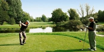 £24 -- Round of Golf for 2 at 'Tranquil' Course nr Cambridge