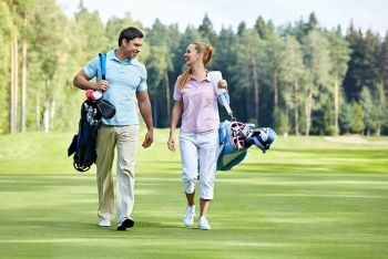 £19.99 for a 12-month Open Fairways multi-privilege golf membership for savings at 1000 premier golf courses worldwide