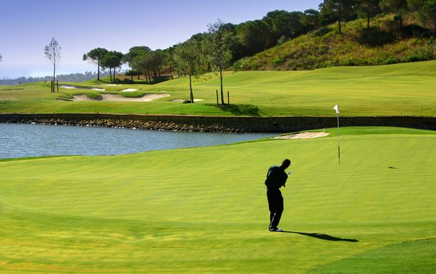 Great Golf Insurance from only £26.96*