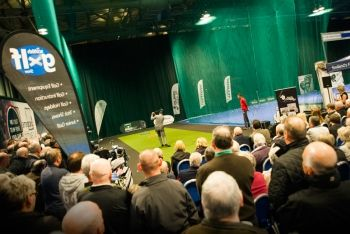 £14 instead of up to £17.50 for a ticket to The Scottish Golf Show for one person, £27 for two tickets, £54 for four - swing and save up to 20%
