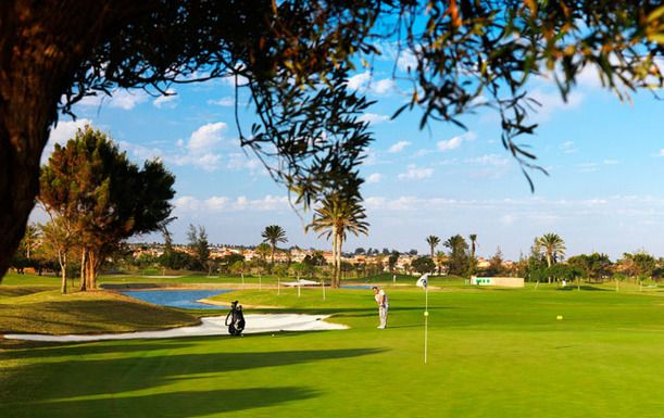 Three Night Stay, Half Board plus Two rounds of Golf at Elba Palace Golf & Vital Hotel. Travelling Between 15th - 30th April 2016!