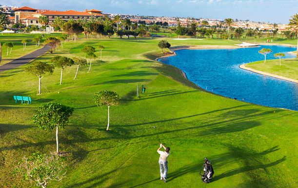 Three Night Stay, Half Board plus Two rounds of Golf at Elba Palace Golf & Vital Hotel. Travelling Between 1st - 14th April 2016!