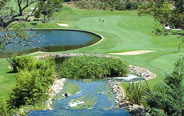 Four Nights Bed & Breakfast Accommodation plus Three Rounds of Golf at Macdonald Doña Lola Resort in Spain. Travelling 25th March - 20th May 2016