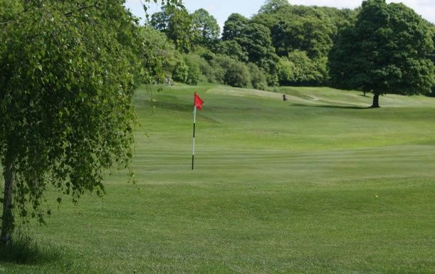 18 Holes For Two Including a Tea or Coffee each at Fulneck Golf Club