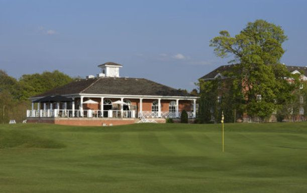 18 Holes for 2 including a Bacon Roll and Tea or Coffee each at The Q Hotels Group - Mottram Hall Golf Course