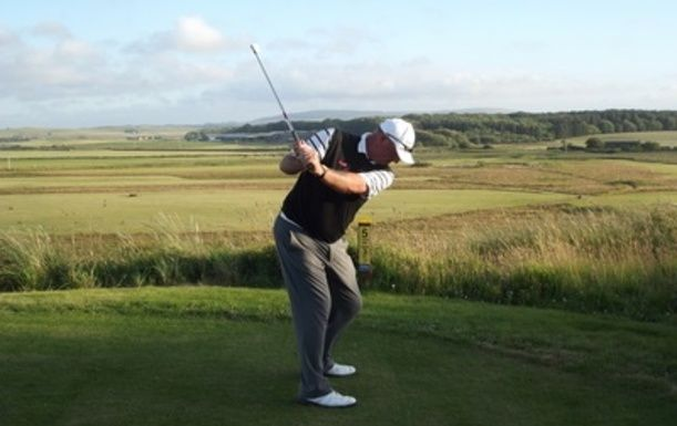 Two Online Golf Lessons from Qualified Master Teaching Professional Willie Mckenzie from WLM Golf Academy
