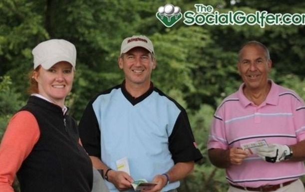 The Social Golfer Pro Membership 2016/17