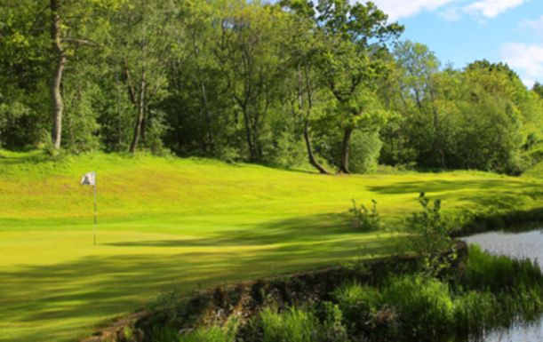 18 Holes for 2 including a Bacon Roll and Tea or Coffee each at The Macdonald Linden Hall Golf & Country Club