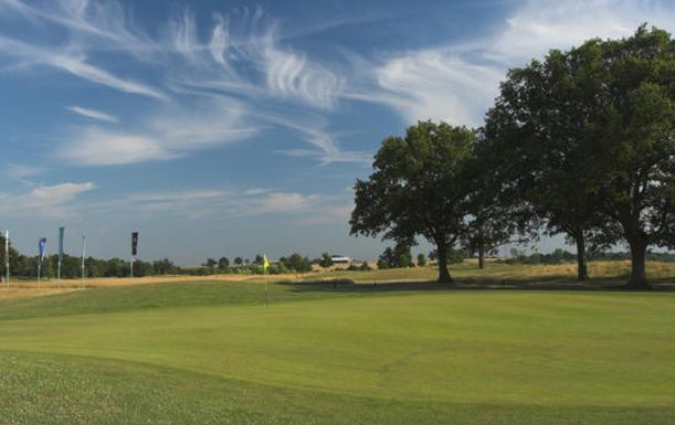 18 Holes of Golf for Two at De Vere Wokefield Park Golf Club, including 10% discount on any Pro Shop Purchases