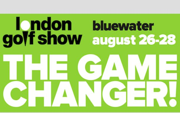 2016 London Golf Show Tickets at Glow Bluewater. 26th-28th August. Save 67% off a Door Price Ticket