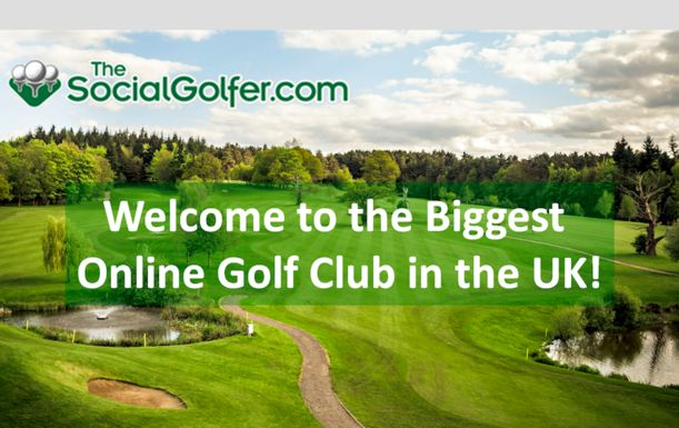 To Celebrate the return of Golf to the Olympics The Social Golfer Bring you their Pro Membership (2016/2017) at this amazing price, for a Limited Time only.