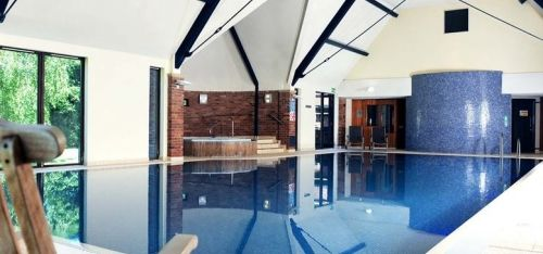 £39 instead of £90 for an ESPA spa day with two treatments for one person, or £78 for two people at Aldwark Manor Golf and Spa hotel, York – save 57%