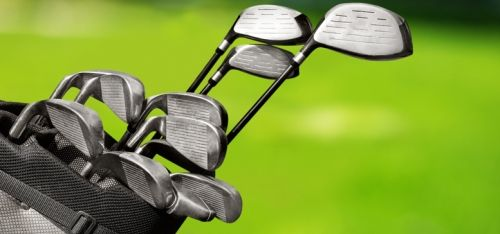 £15 for a one-hour golf lesson with a PGA coach for one person, or £29 for a lesson for two people at Newbiggin Golf Club, Newcastle