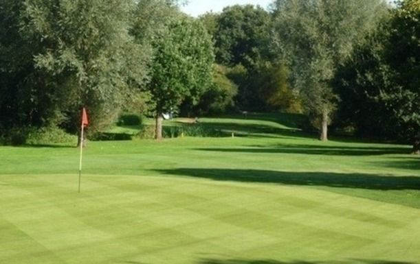 18 Holes for TWO at the Award Winning Bletchingley Golf Club in the Stunning Surrey Countryside