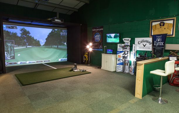 Ping, Mizuno, Callaway or Lynx Club Fitting Session at a choice of three Altonwood Group courses.