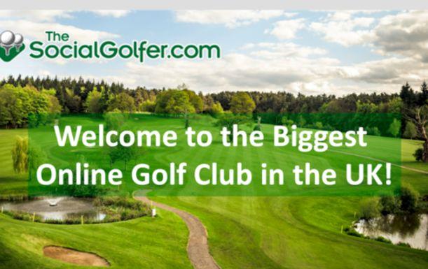 The Social Golfer Pro Membership 2017/18