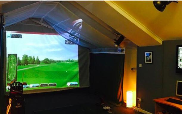 An Hours Lesson with PGA Professional, Dave Mackinnon at Chorton-cum-Hardy Golf Club