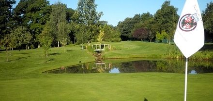 Two 60 Minute PGA Qualified Golf Lessons for One, Two or Three with David Playdon Golf at Nailcote Hall