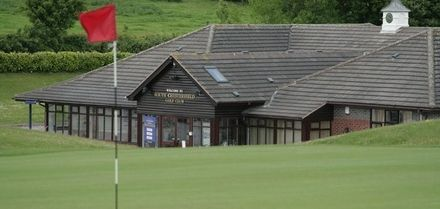 18 Holes of Golf with a Bacon or Sausage Roll and Hot Drink for 2 or 4 at South Chesterfield Golf Club (Up to 49% Off)
