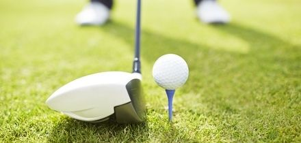 Golf Lesson with Optional Swing Assessment and Driving Range Practice from Craig Skudder (Up to 61% Off)