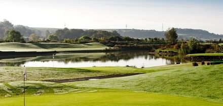 Replay Membership and Round of Golf for Up to Four at The Players Golf Club (Up to 86% Off)