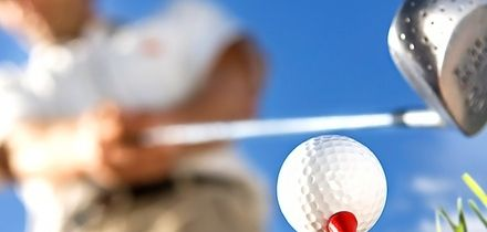 Up to Six PGA Golf Lessons at Oakmere Park Golf Club (Up to 67% Off)