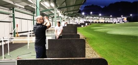 Golf: Six One-Hour Group Lessons for Up to Four at Plymouth Golf Centre (Up to 52% Off)
